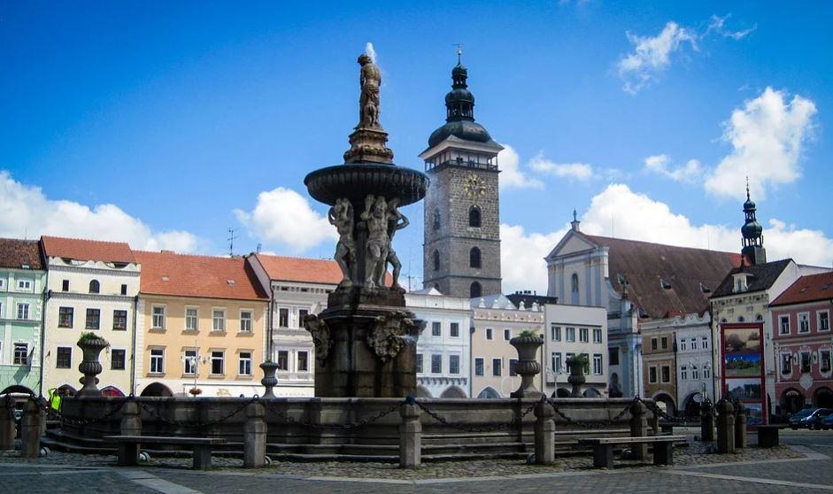 Ubytování v penzionu v Českých Budějovicích rozhodně nebude žádná nuda