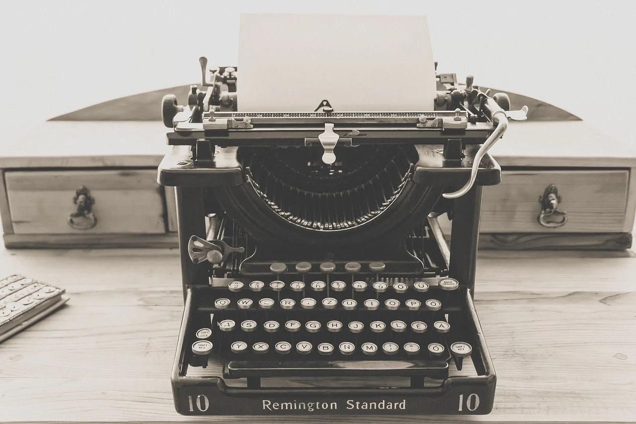 Psaním se dá vydělávat
