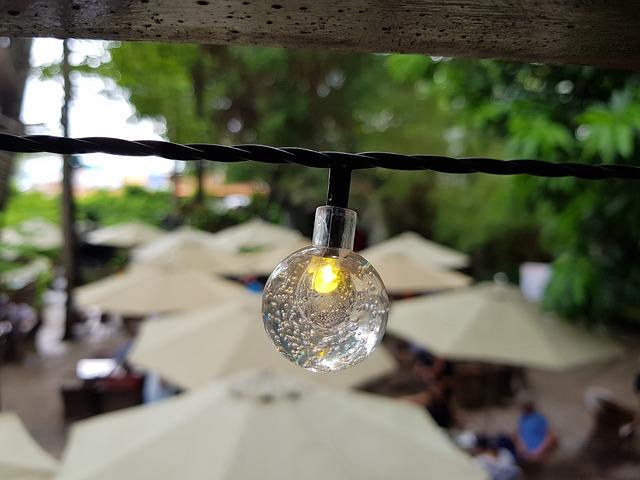 LED žárovky ano či ne