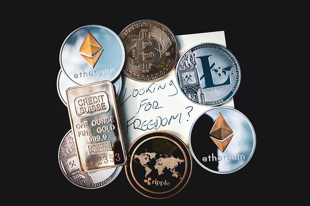 Koncepce Blockchain