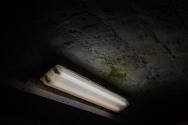 Moderní a ekologické osvětlení v podobě LED zářivky