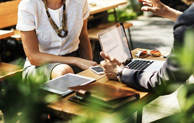 jednání podnikatele