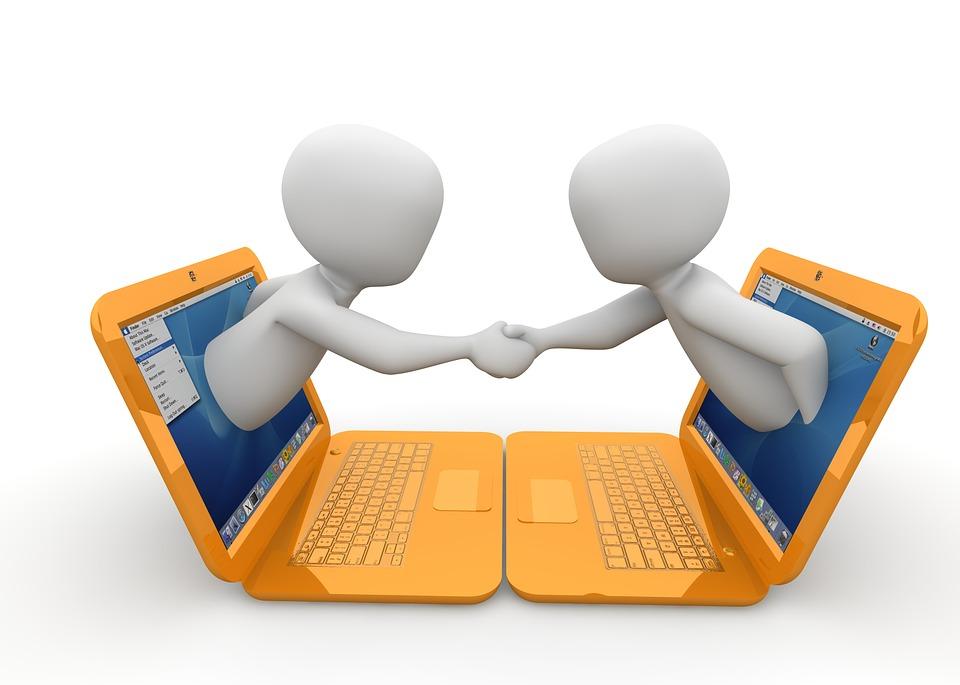 Proč je pro firmu důležité mít na svých webových stránkách uvedeny kontakty